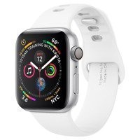 Etui Spigen Air Fit Band Apple Watch 1/2/3/4/5 (38/40mm) White
