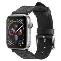 Etui Spigen Retro Fit Band Apple Watch 1/2/3/4/5 (38/40mm) Black